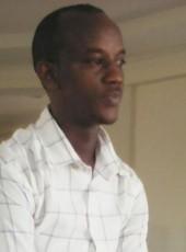 Bwanakweli, 33, Rwanda, Kigali