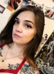 Nastya, 22, Novosibirsk