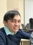 Rakhat, 19, Almaty