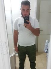 Naor, 21, Israel, Afula Illit