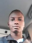 SISSOKO , 25  , Gap