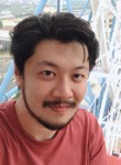 Gary, 40, Taoyuan City