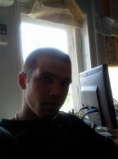 nikolay, 31, Russia, Pyt-Yakh