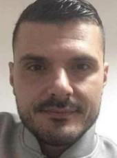 Mario, 35, Albania, Tirana