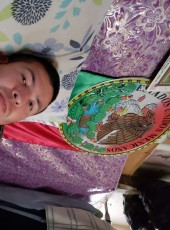 Salvdor Daddi Ya, 27, Mexico, Santiago de Queretaro