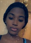 Naïsha, 19  , Port-au-Prince