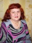 Elena, 65  , Novokuznetsk