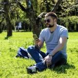 Sergey, 31  , Kolding