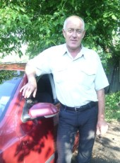 Petr, 56, Ukraine, Dnipr