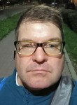 Vlad, 43, Elektrostal