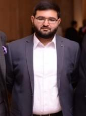 Hussain, 21, Pakistan, Lahore