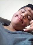 bransten, 18  , Pacifica