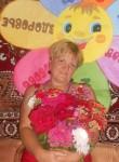 elena, 51  , Krapivinskiy