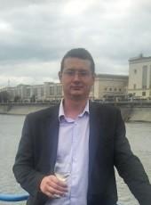 Dmitriy, 33, Russia, Elektrostal