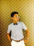 Nash Jamih, 24  , Zamboanga