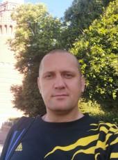 Seryega, 40, Russia, Syzran