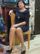 Елена, 61, Россия, Покровка