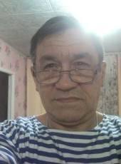 Atlas Sadreev, 64, Russia, Kazan