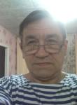 Atlas Sadreev, 63  , Kazan