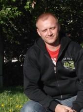 Andy, 43, Russia, Samara