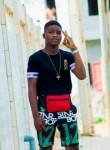 madoché owo, 20  , Porto-Novo
