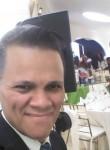 RUBEN VISQUEL, 44  , Caracas