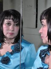 Ulya, 50, Russia, Yekaterinburg