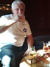 Tomek, 51, Poland, Warsaw