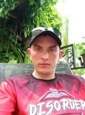 Volodimir, 25, Czech Republic, Prague
