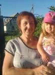 Татьяна, 63  , Perevoz