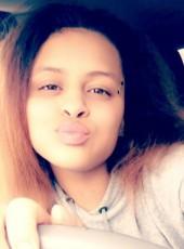 ashia, 18, United States of America, Washington D.C.