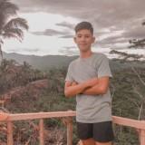 Daniel, 18  , Libertad