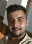 Salih İsa  Çınar, 23, Ankara