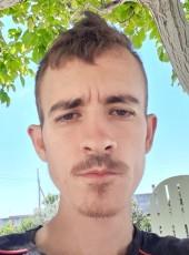 Piero, 28, Italy, Castelvetrano