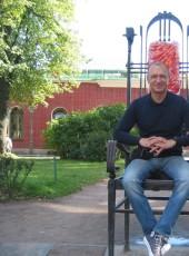 Yury, 53, Russia, Saint Petersburg