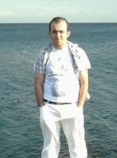Öztürk, 35, Turkey, Istanbul