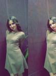 Kristina, 21, Yekaterinburg