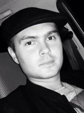Ярослав, 24, Қазақстан, Павлодар