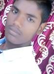 Abhishek, 18, Visakhapatnam