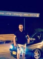 اسامة, 18, Israel, Jerusalem