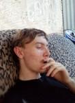 Aleksey Dragunov, 20  , Buzuluk