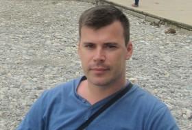 Vitalik, 38 - Just Me