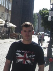Vitalik, 37, Belarus, Minsk