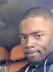 isaac, 20, Accra