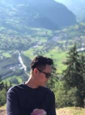 Jack, 27, Vietnam, Qui Nhon