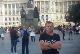 Mikhail, 49 - Just Me