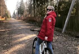 Lyudmila, 31 - Just Me