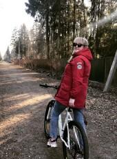 Lyudmila, 31, Russia, Moscow
