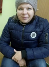 Elena, 34, Russia, Saint Petersburg