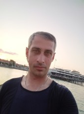 Demur, 39, Abkhazia, Sokhumi